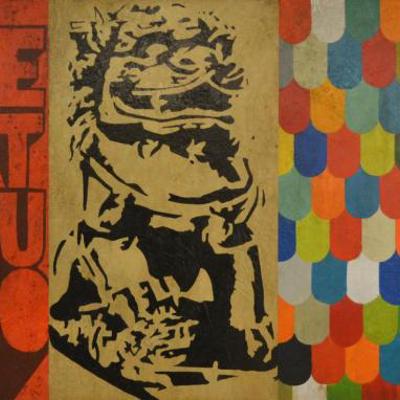 Flash Sale - 30% Off James Angel Artwork