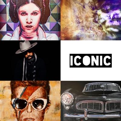 ICONIC Exhibition
