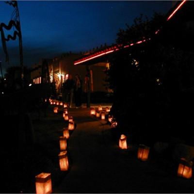 Luminaria Nights