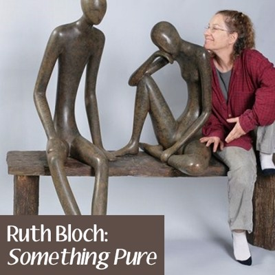 Ruth Bloch: Something Pure