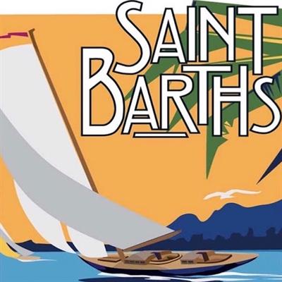 St Barths Bucket Regatta 2020