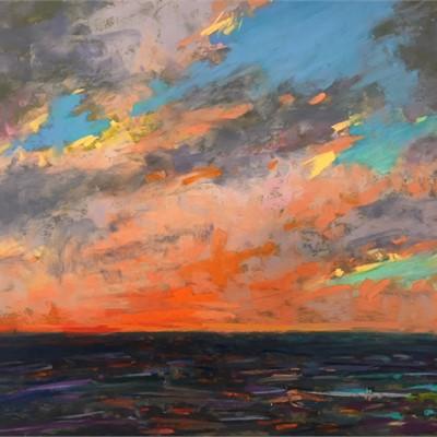 Summer Solo: Linda Richichi
