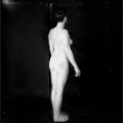 Corps et âme: An Exhibition of Nude Photography by Philippe Bréson