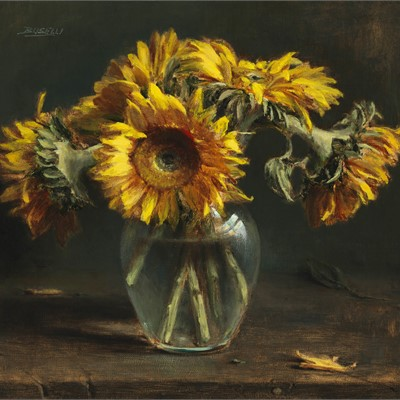 OIL PAINTERS OF AMERICA REGIONAL SHOW