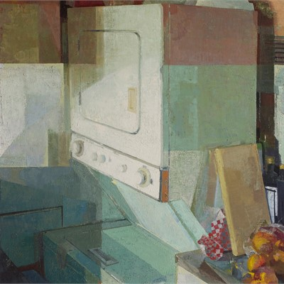 Ways of Seeing: Mia Bergeron, Hollis Dunlap, Zoey Frank