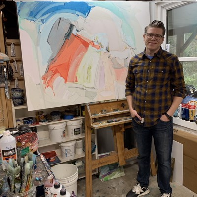 Artist Q&A: Josh Jensen