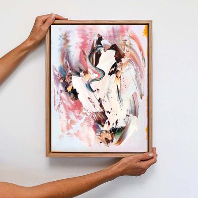 Jane Hamill | Art She Says