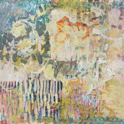 August Retrospective Celebrating Artist Billie Bourgeois