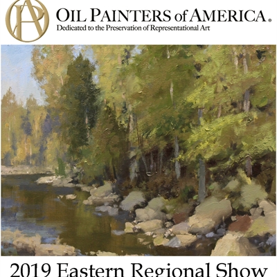 Oil Painters of America - Eastern Regional Exhibition