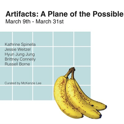 Artifacts: A Plane of the Possible