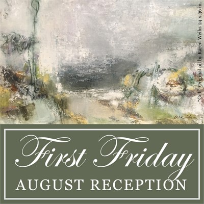 August Reception