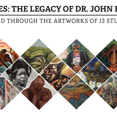Proteges: The Legacy of Dr. John Biggers as Viewed Through the Art Works of Thirteen Students