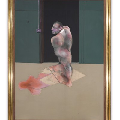 Art News: $19 M. Francis Bacon Portrait of Sole Heir Heads to Sotheby's London Auction
