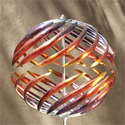 Mark White Kinetic Sculpture - Special Offer 15% Off