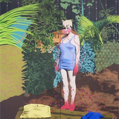 DAISY PATTON - A Rewilded Arcadia
