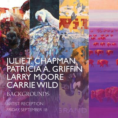 Jackson Hole Fall Arts Festival Event