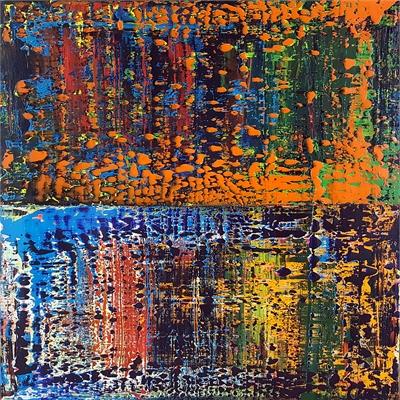 """""""Cosmos"""" by Spalding Nix"""
