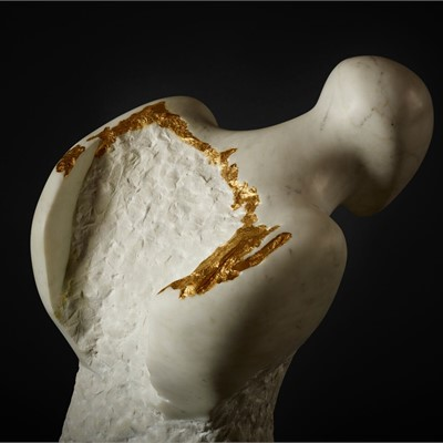 The Divine Female: The Ancient and Contemporary Woman featuring works by sculptor Claire McArdle ONLINE EXCLUSIVE