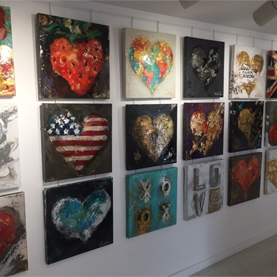 Nicole Etienne: Love