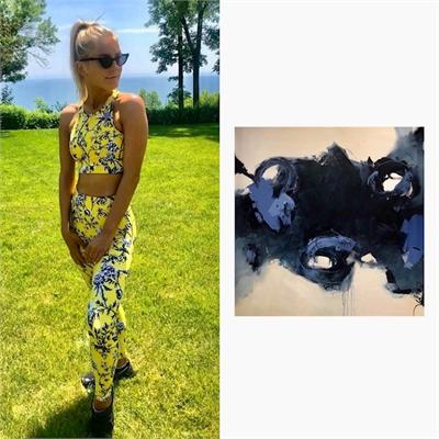 Caryn Crawford & ElevenEleven Clothiers