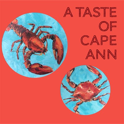 A Taste of Cape Ann