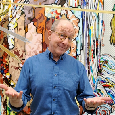 Art Industry News: Jerry Saltz on How the Lockdown Era Will Give Birth to a Very Different Art World + Other News