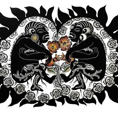 Pasatiempo: Grabados Oaxaqueños