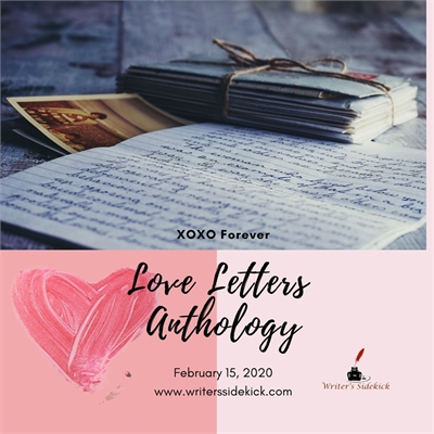 Love Letters Anthology Book Launch