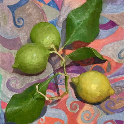MELISSA HEFFERLIN ~ Opening Show & Gallery Talk