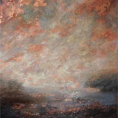 Nicole Etienne: Afterglow