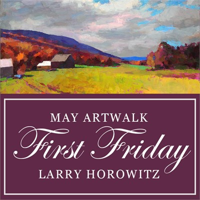 Larry Horowitz: A Sense of Place