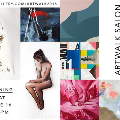 ARTWALK SALON
