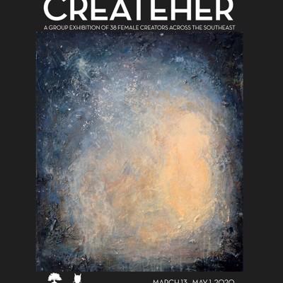 CREATEHER EXHIBITION