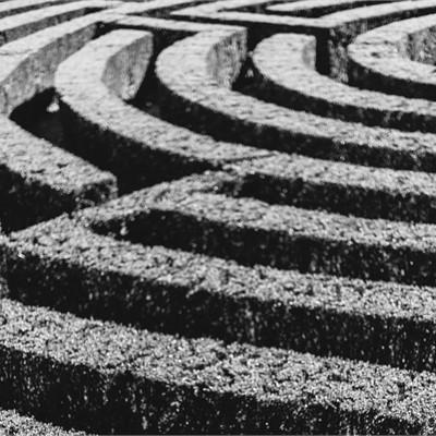 Labyrinth: Omaha Art Maze