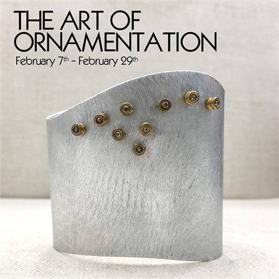 The Art of Ornamentation