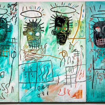 Art News: What The MFA's Delayed Basquiat Show Tells Us About The Future Of Art Exhibitions