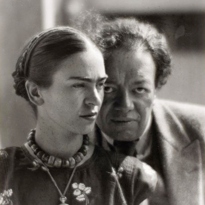 Brain Pickings: Diego y Frida