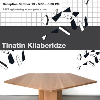 Tinatin Kilaberidze