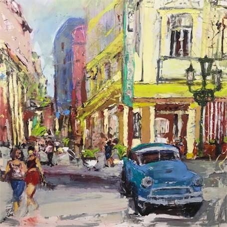 La Vida Cuba- Hotel Inglaterra