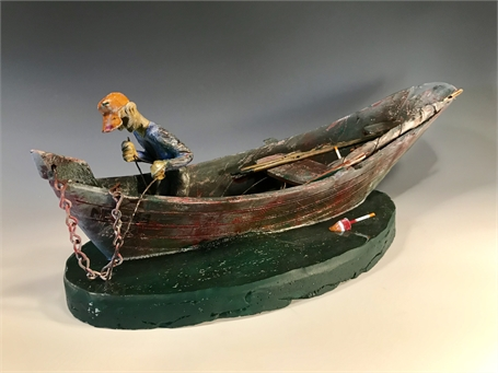 """David Riley Peterson 