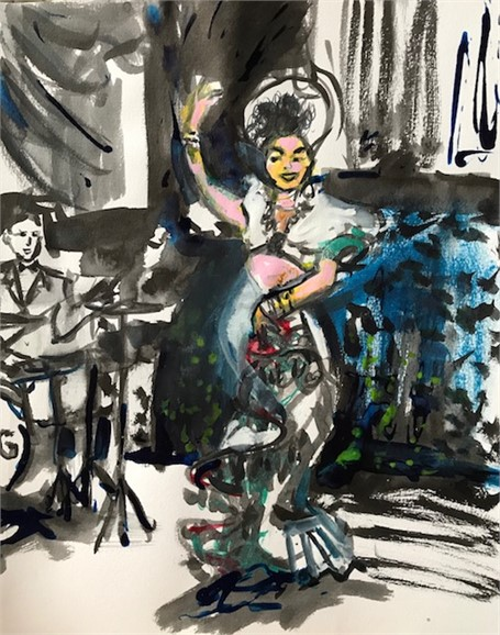 Carmen Miranda 3