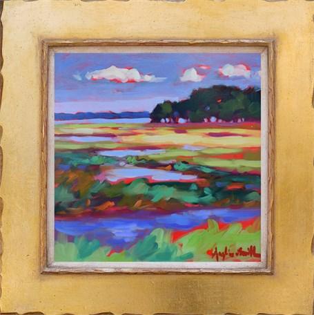 Stono Marshland