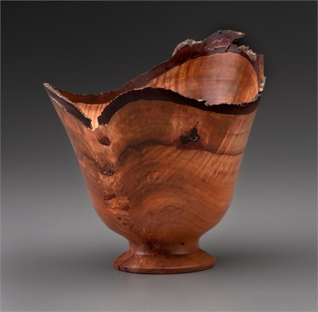 Meet and Greet our Wood Turning Artist, John Williams!