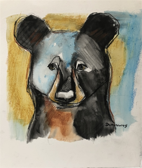 If Picasso was a Bear