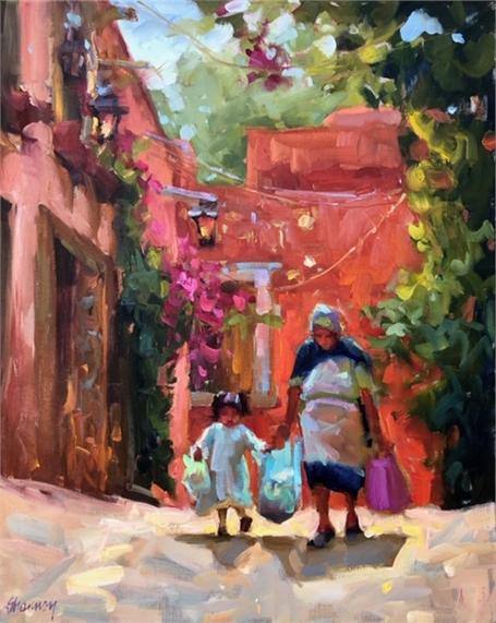 Village Shoppers