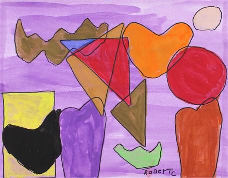 Three Hearts Here