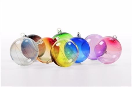 Glass Orb
