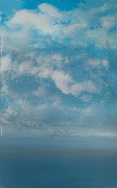 The Dune Sky Series II