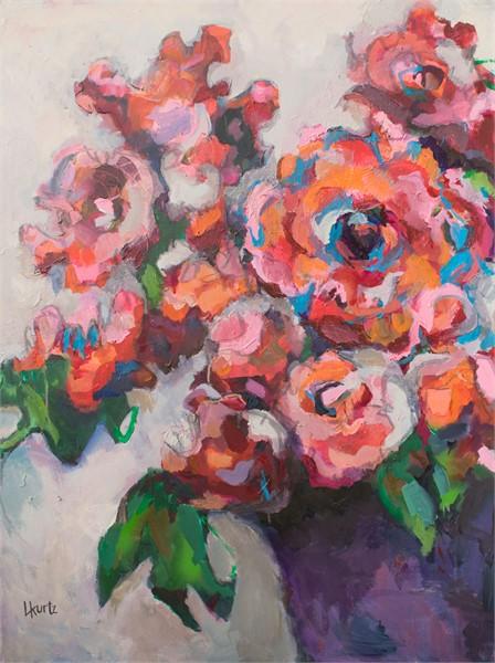 Blooms Captured
