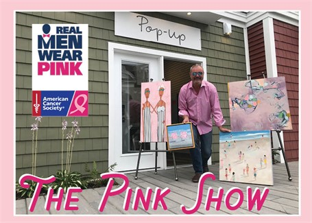 The Pink Show